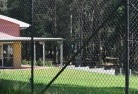 Brandy Creek VIC Chainmesh fencing 12