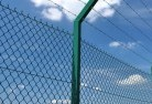 Brandy Creek VIC Chainmesh fencing 14
