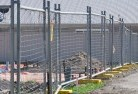 Brandy Creek VIC Temporary fencing 1